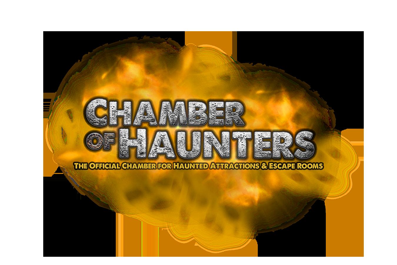 Chamber of Haunters